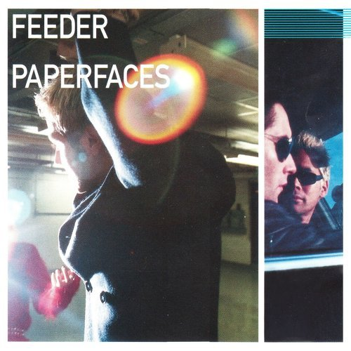 Paperfaces