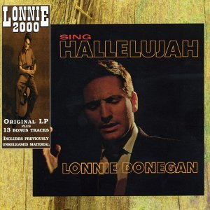 Sing Hallelujah - Bonus Track Edition