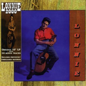 Lonnie - Bonus Track Edition
