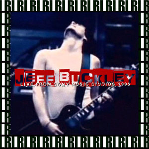 Sony Music Studios, New York, April 4th, 1995 (Remastered, Live On Broadcasting)