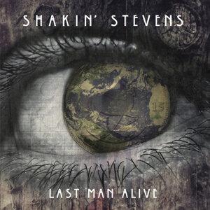 Last Man Alive - Radio Version