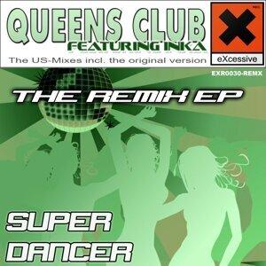 Super Dancer Remix EP