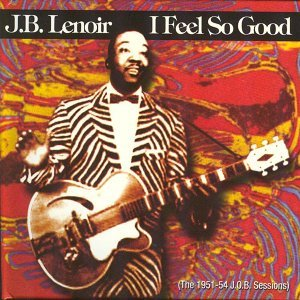 I Feel So Good, The 1951-54 J.O.B.Sessions