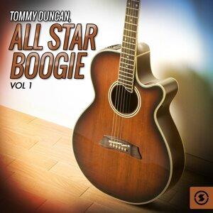 All Star Boogie, Vol. 1