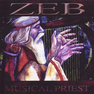 Musical Priest