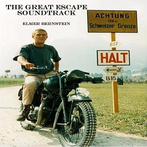 The Great Escape - Original Motion Picture Soundtrack