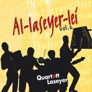 Al-laseyer-lei, Vol. 2