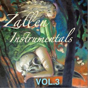 Zallen Instrumentals, Vol. 3