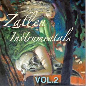 Zallen Instrumentals, Vol. 2