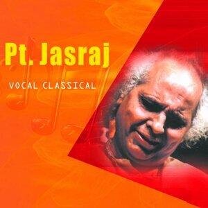 Classical Vocal: Pt. Jasraj