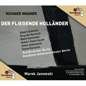 Wagner: Der fliegende Hollander (The Flying Dutchman)