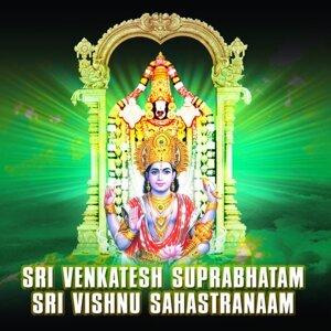 Venkatesh Suprabhatam & Vishnu Sahastranaam