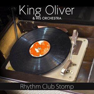 Rhythm Club Stomp - Original Recording