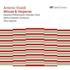 Vivaldi: Kyrie - Gloria in D major - Credo - Magnificat in G minor