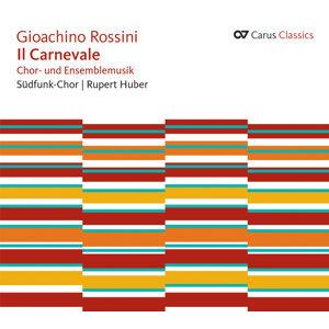 Rossini: il carnevale chor und ensemblemusik
