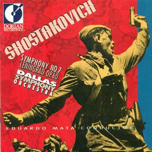 Shostakovich, D.: Symphony No. 7