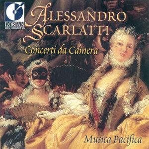 Scarlatti, A.: Concerti da Camera