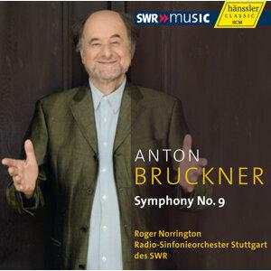 Bruckner: Symphony No. 9 (original 1894 version, ed. L. Nowak)