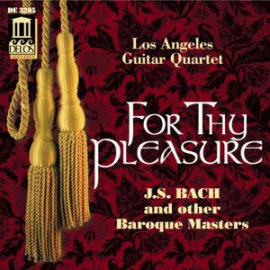 For Thy Pleasure