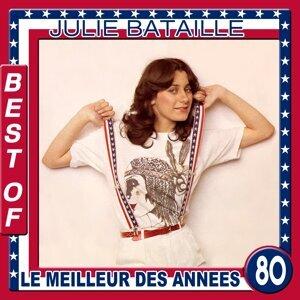 Best of Julie Bataille - Le meilleur des années 80
