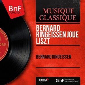 Bernard Ringeissen joue Liszt - Stereo Version