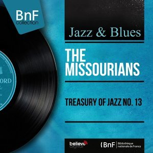 Treasury of Jazz No. 13 - Mono Version
