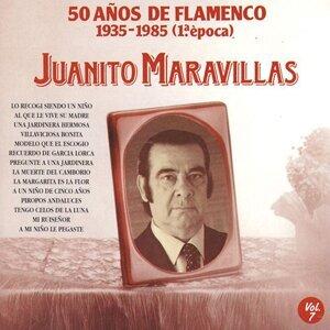 50 Años de Flamenco, Vol. 7 : 1935-1985