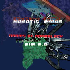 Robotic Minds