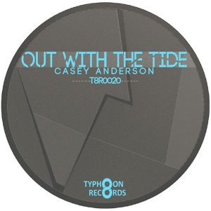 Out With The Tide - Single