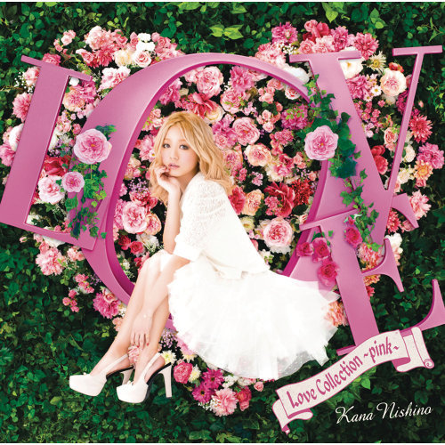 Love Collection Pink