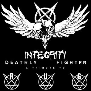 Deathly Fighter - Single