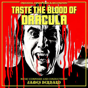 Taste the Blood of Dracula (Original Soundtrack Recording)
