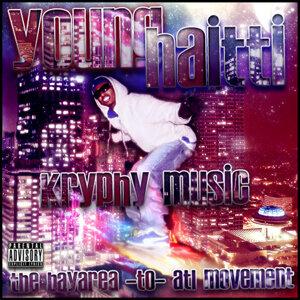 Kryphy Music