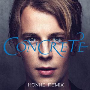 Concrete - HONNE Remix