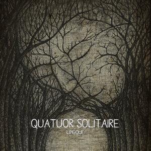 Quatuor solitaire