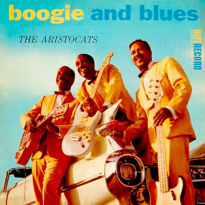Boogie and Blues