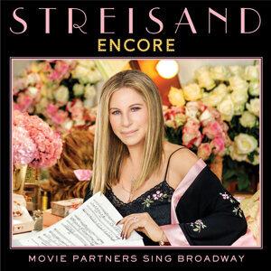 Encore: Movie Partners Sing Broadway (世紀安可:好萊塢群星對唱百老匯經典)