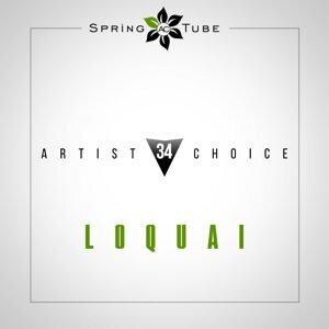 Artist Choice 034. LoQuai