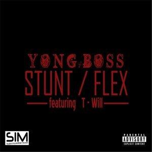 Stunt Flex (feat. T - Will)