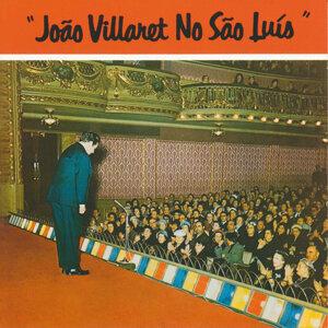 João Villaret no São Luís