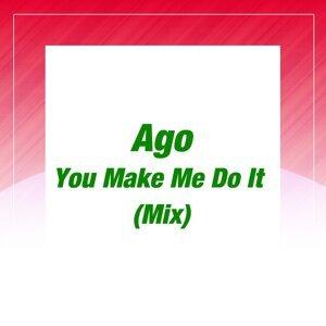 You Make Me Do It - Mix