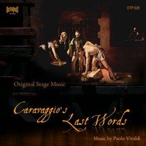 Caravaggio's Last Words