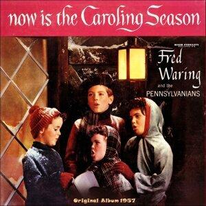 Now Is the Caroling Season - Original Album 1957