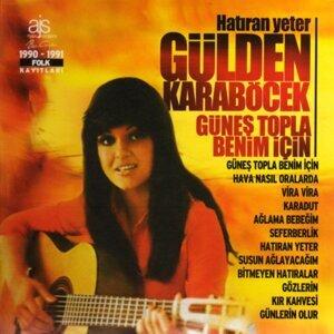 Hatıran Yeter - 1990-1991 Folk Kayıtları