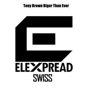 Biger Than Ever - Orginal Mix