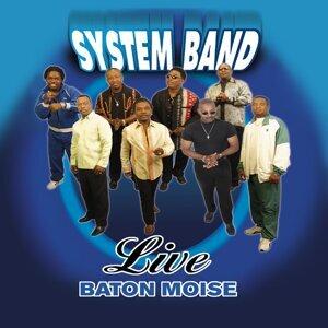 Baton Moïse - Live