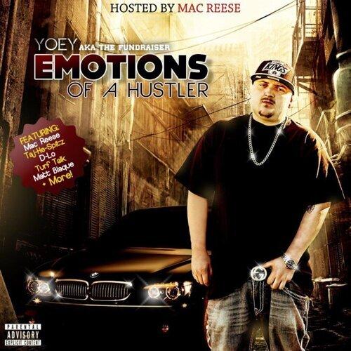 Emotions of a Hustler