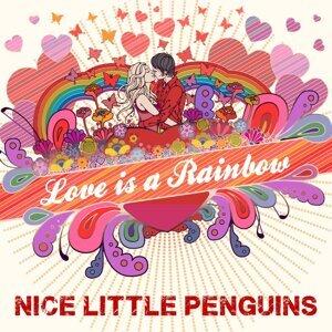 Love Is A Rainbow