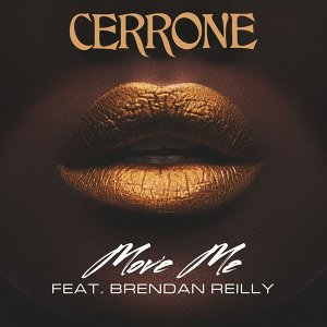 Move Me (feat. Brendan Reilly)
