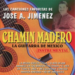 Las Canciones Favoritas de Jose A. Jimenez